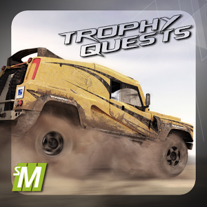 4x4 Offroad Trophy Quest – внедорожье
