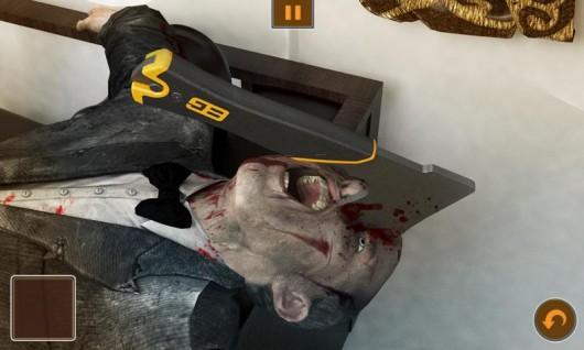 Zombies On A Plane  - новые зомби