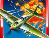 Air Storm HD - сражения в воздухе
