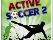 Active Soccer 2 - футбол с тактикой