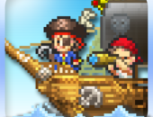 High Sea Saga - пиксельная вселенная