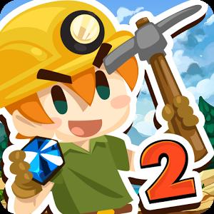 Pocket Mine 2 - майнкрафт в 2д