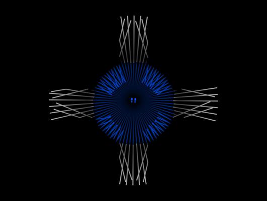 Dark Echo - звуковая атмосфера