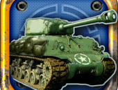 Timelines: Assault on America - реальные танковые бои
