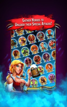 Finder's Keep - суровые битвы