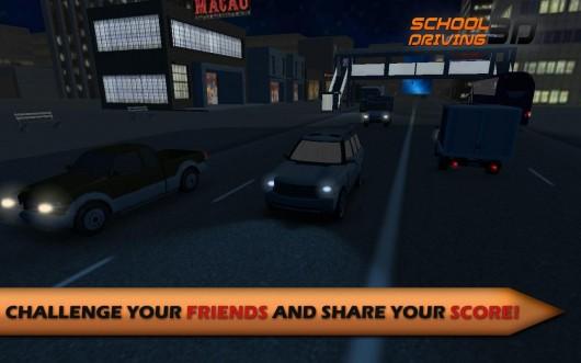 School Driving 3D  - школа вождения