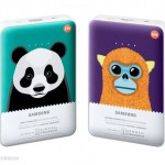Оригинальные внешние аккумуляторы от Samsung