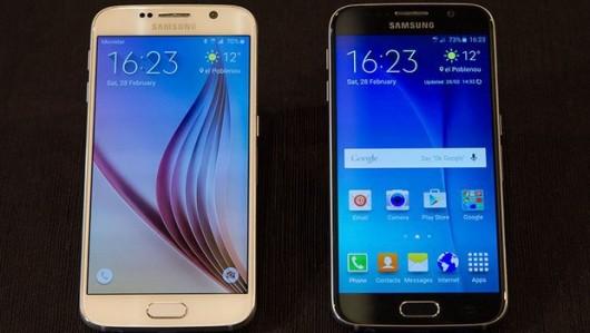 Особенности съемного аккумулятора на Galaxy S6 - основные проблемы