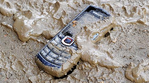 Samsung B550 Xcover 3  - крутой аппарат