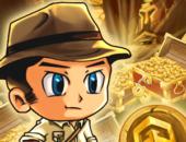 Treasure Rush - иконка