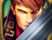 Stormblades - иконка