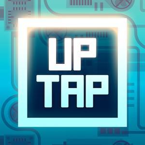 UpTap - иконка