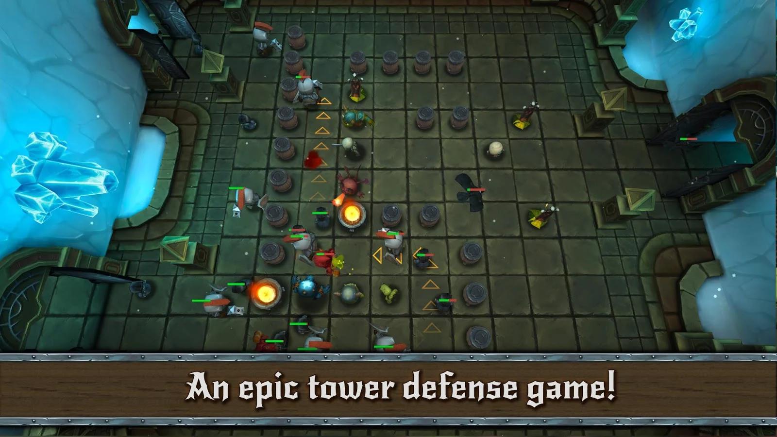 Naked fantasy defense games erotic photo