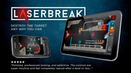 Laserbreak - заставка