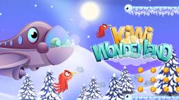 Kiwi Wonderland - заставка