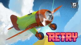 Angry Birds Stella POP! - заставка