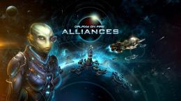 Galaxy on Fire™ - Alliances - заставка