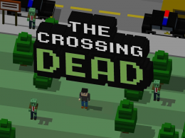 The Crossing Dead - заставка