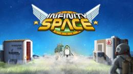 Infinity Space - заставка