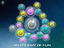 Biotix: Phage Genesis - игра