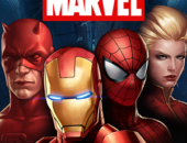 MARVEL Future Fight - иконка