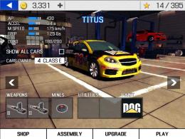 Metal Racer - игра
