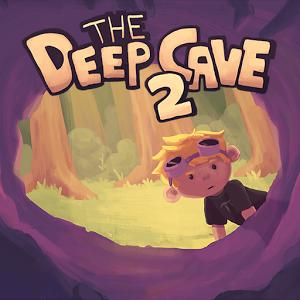 The Deep Cave 2 - иконка