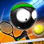 Stickman Tennis 2015 - иконка