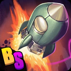 Flop Rocket - иконка