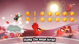 Kiwi Wonderland - игра