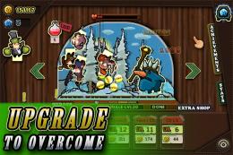 Tap Heroes! - игра