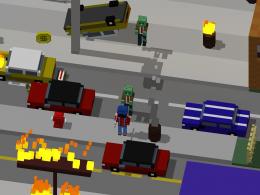 The Crossing Dead - игра