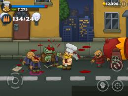 Bloody Harry - игра