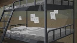 Бежать из тюрьмы - игра