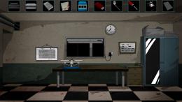 Бежать из тюрьмы 3 - игра
