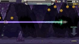 Flop Rocket - игра