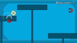 Шестеренка - игра