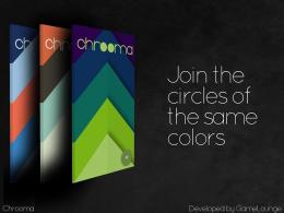 Chrooma - цвета