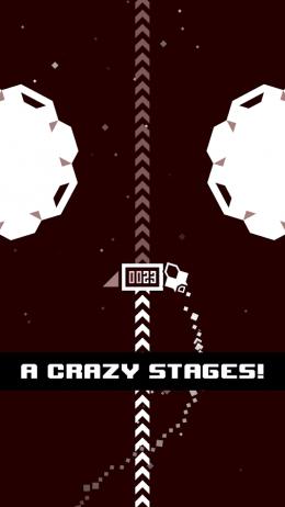 GRAVITY TREK - игра