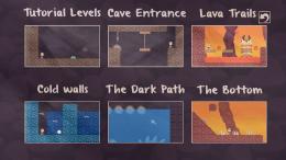 The Deep Cave 2 - игра