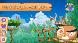 Angry Birds Stella - игра