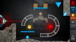 Laserbreak - игра