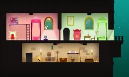 Cinderella Adventures - игра