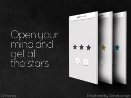 Chrooma - звезды