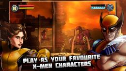 X-Men: Days of Future Past - игра