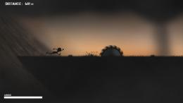 Apocalypse Runner - игра