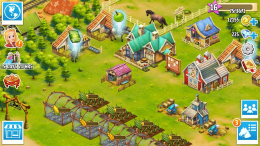 Horse Haven World Adventures - игра
