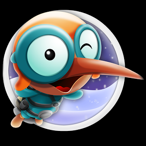 Kiwi Wonderland - иконка