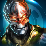 Galaxy on Fire™ - Alliances - иконка