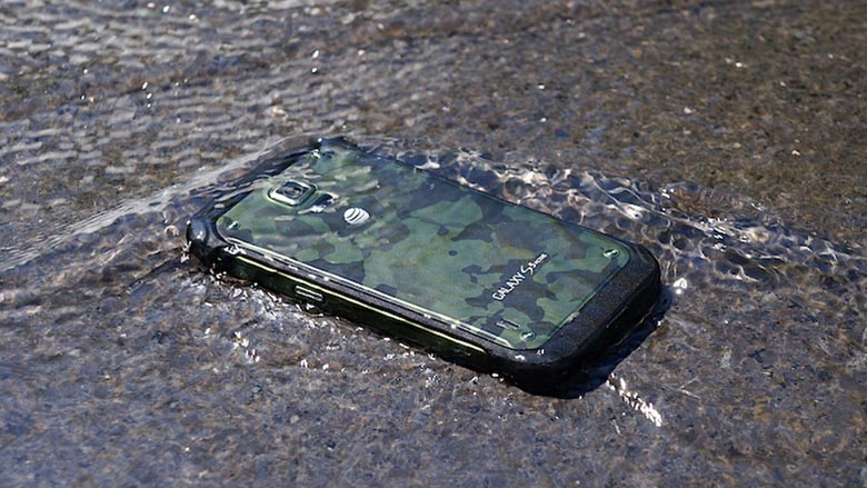 Samsung Galaxy S6 Active и производство флагманов